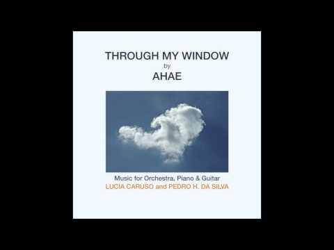 """""""Birds in Winter"""" for Portuguese guitar and piano composed by Lucia N. Caruso and Pedro H. da Silva"""