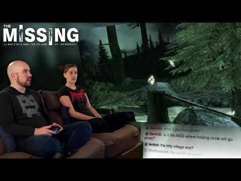The Missing AWESOME!   EPISODE 1   Part 1