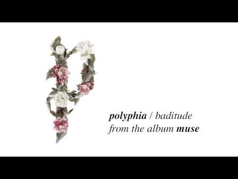 Polyphia - Baditude (feat. Mario Caramena and Erick Hansel of CHON)