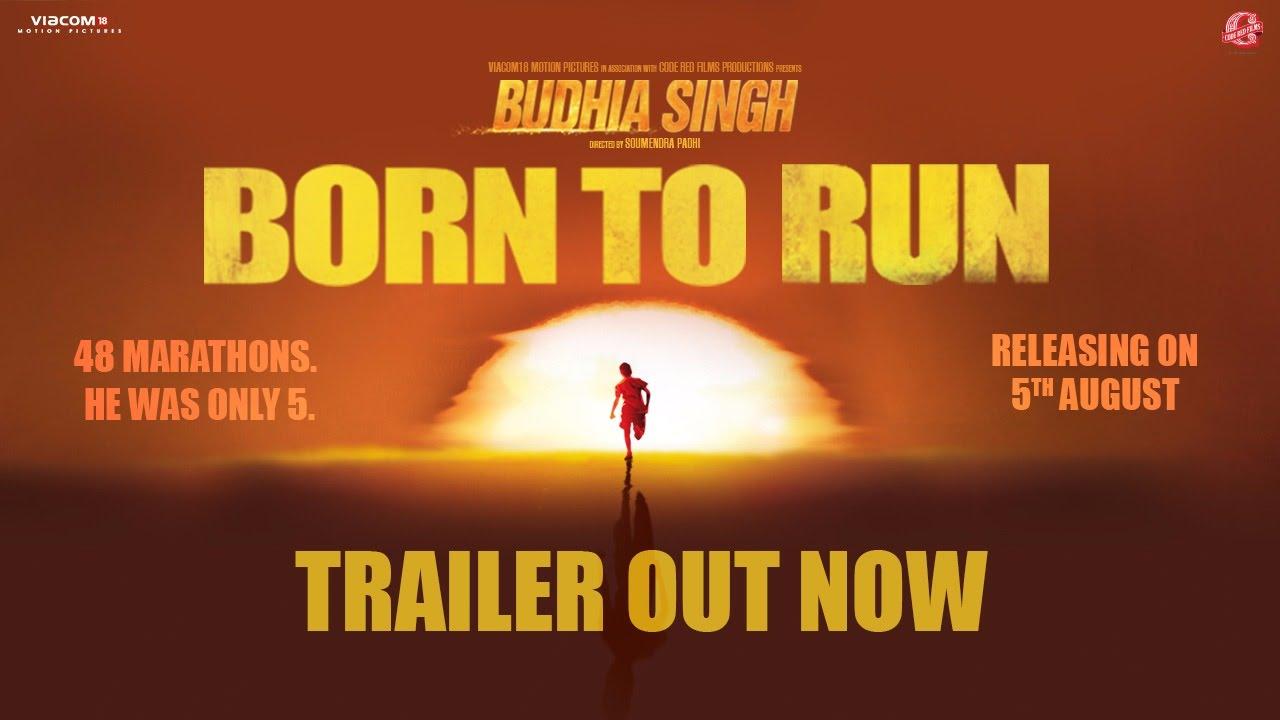 Budhia Singh Born to Run 2016 Full Movie Download 720p DVDRip 850MB