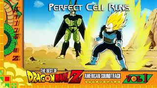 11. Perfect Cell Runs - [Faulconer Productions]