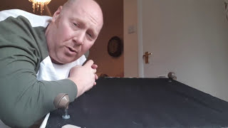 How To Remove Caster Wheels From A Armchair.