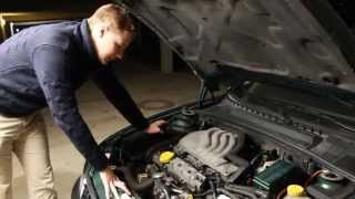 видео двигателя ваз 2110 16 клапанов.wmv
