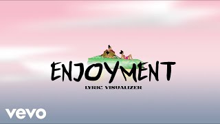 Yemi Alade - Enjoyment (lyric Video)