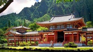 Исключительно урбанистичный, живой и молодежный город с массой развлечений. Киото. Япония(Сегодня мы с вами путешествуем по ЯПОНИИ. Каким богам молятся японцы, в какие храмы они ходят и по какому..., 2015-06-14T19:25:03.000Z)
