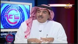 خالد السليمان : الدولة لا ترغب بالترفيه .. وآل مرعي يرد