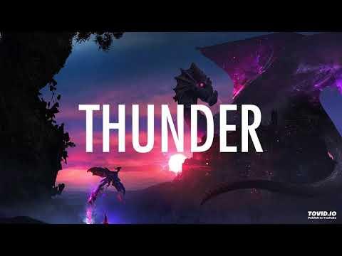 Imagine Dragons - Thunder Old Skool Jungle...