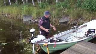 видео оборудование для рыбной ловли