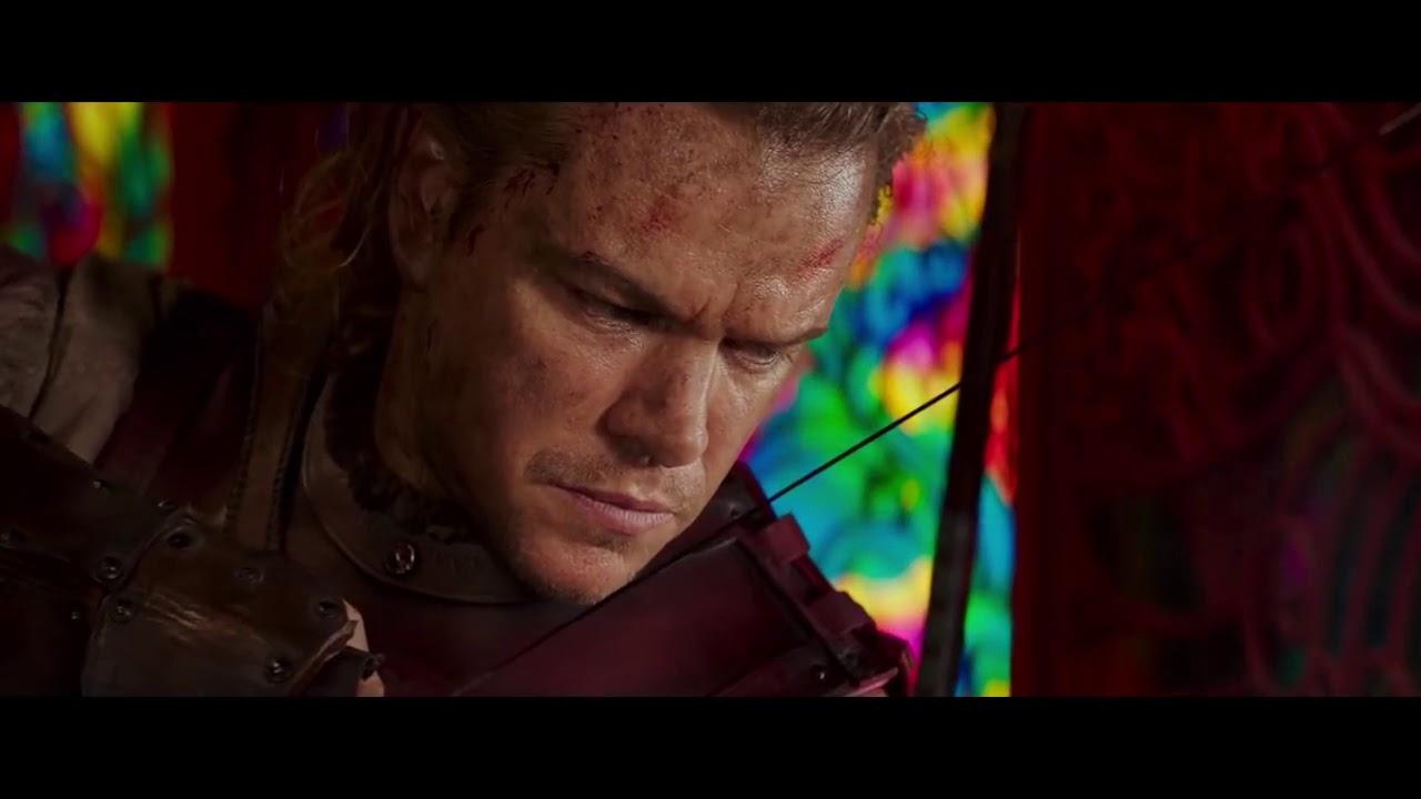 Killing the Queen -Final Battle Scene -Movie Clip HD