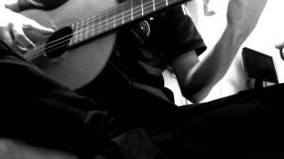 Chú ếch con guitar(solo)