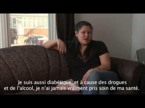 Starting HIV Treatment: Kerrigan's Story