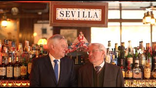 2015 JBF Awards: America's Classic Sevilla Restaurant and Bar, New York City