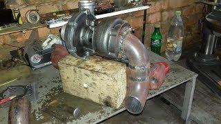 Плюси і мінуси установки турбіни на МТЗ.  Ставити чи ні?