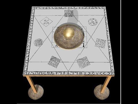 Calling On the Enochian Angels - Apocalypse Rising - Jason Louv
