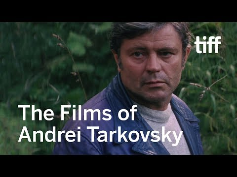 The Poetry of The Apocalypse : The Films of ANDREI TARKOVSKY | TIFF 2017