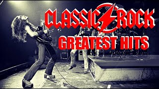Classic Rock Rock N Roll Greatest Hits Rock Clasicos Universal Best of Classic Rock