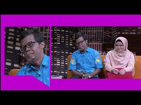 VIRAL, Menikah Dengan Mahar Sumpah Pemuda | HITAM PUTIH (09/11/18) Part 3 Mp3