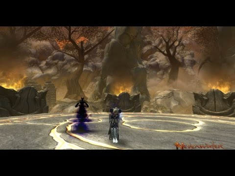 [Mod 9] Neverwinter as a DPS-DC - Soloing