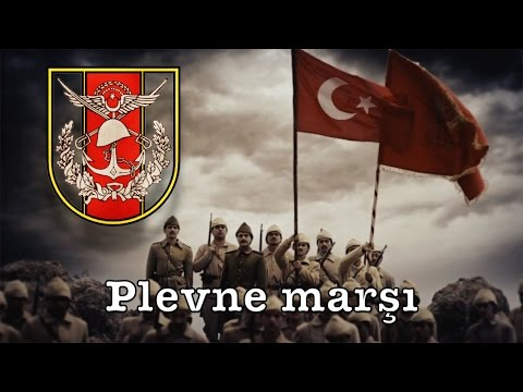 Turkish Military Song: