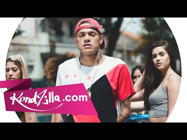 MC Mãozinha - Nem Te Quero Mais (kondzilla.com)
