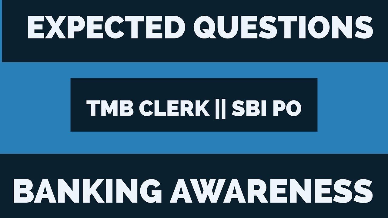 TMB MODEL QUESTION PAPER CLERK PDF DOWNLOAD