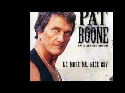 Pat Boone - Panama (In A Metal Mood, 1997)