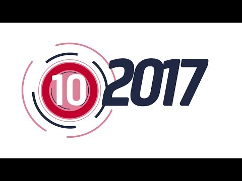 WNT's Top 10 Moments of 2017