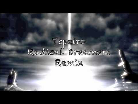 Tspeiro - Chrono Cross Radical Dreamers (Techno Remix) [FREE DOWNLOAD]