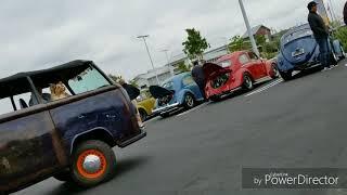 Orange County Volkswagen Owners Club ((EuroJunkies))
