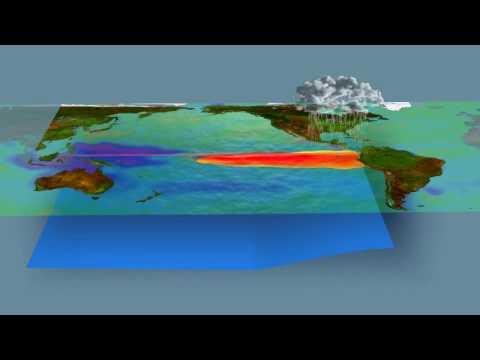 Comprendre Et Prévoir El Niño