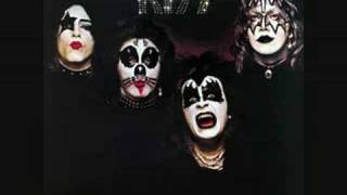 KISS - Let Me Go Rock N Roll (Second Demo 1973)