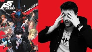 Persona 5 From A Newcomer's Perspective