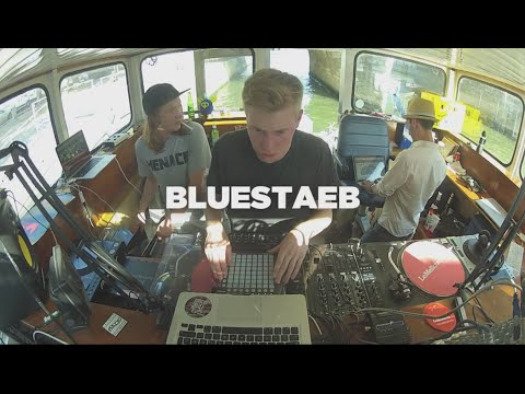 Bluestaeb • DJ Set • Le Mellotron