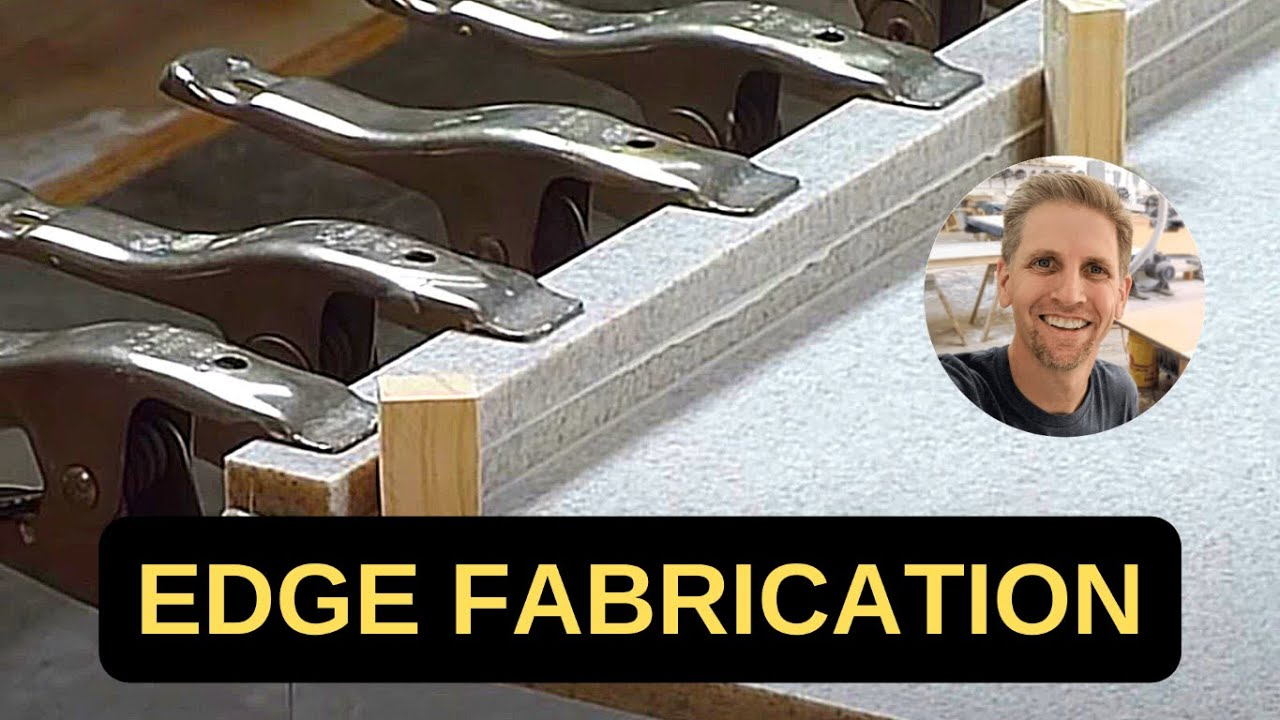 solid surface fabricator