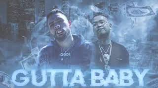 OGDL - Gutta Baby ft. $tupid Young ( Audio)