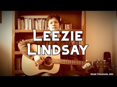 Leezie Lindsay