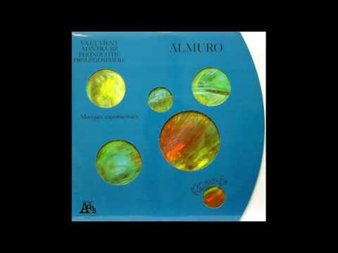 André Almuro - Musiques Expérimentales (1969) FULL ALBUM