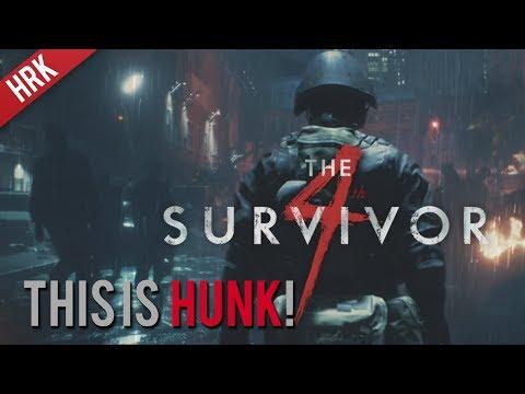 มัจจุราช ปาดน้ำตา - RESIDENT EVIL 2 - 【The 4th Survivor】