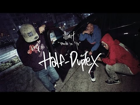 illinit - Half-Duplex (feat. Optical Eyez XL, Minos) VIDEO