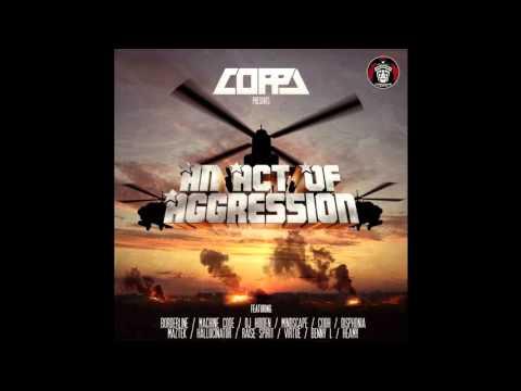 Coppa & Mindscape - We Set Fire