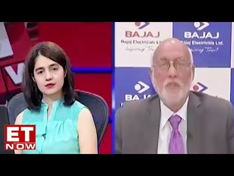Bajaj Electricals Keep Consumer Durables Index Up
