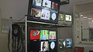 29 марта в Ростове временно отключат первый мультиплекс цифрового телевидения