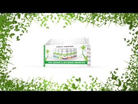 Organic 4 Life - Superior Bio-Organic Growth Stimulators!