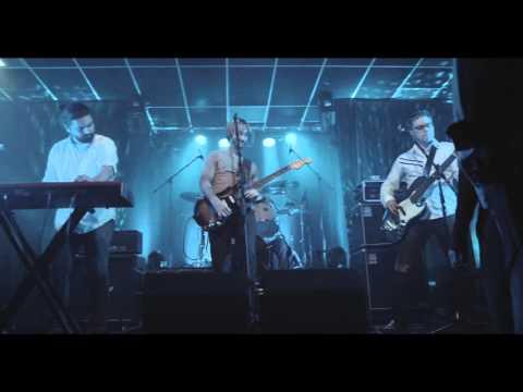 Eli Cook - live, 11/29/15