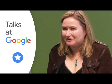 Authors@Google: Rebecca MacKinnon