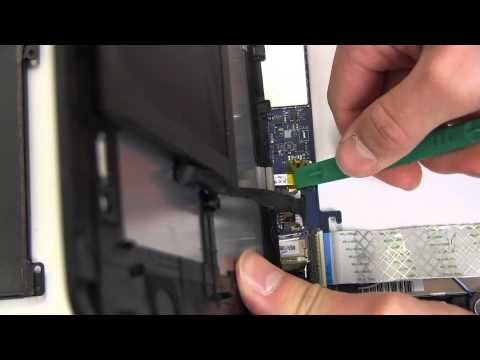 How to Replace Your Motorola Xoom Family Edition MZ505 Battery