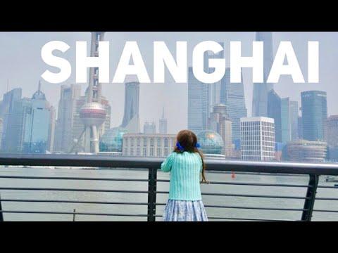 10 cosas que ver en Shanghai
