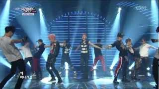 [130308] SPEED - Pain (통증) @ Music Bank