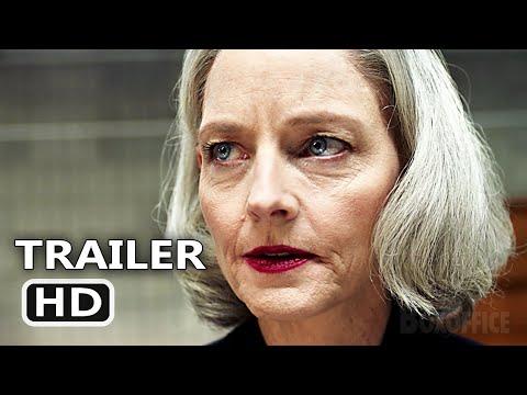 THE MAURITANIAN Final Trailer (2021) Jodie Foster, Benedict Cumberbatch Movie