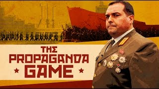 THE PROPAGANDA GAME - Official Full online - Available on March 18